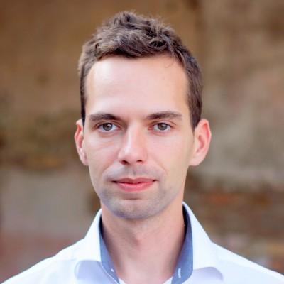 Marek Vavrecan