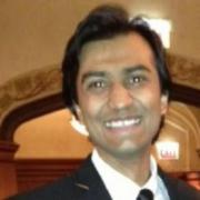 Darshan Patel, MD